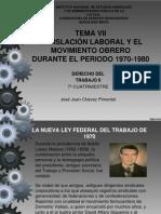 exposicion VII derecho laboral II.ppt
