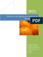 Diseño de una planta procesadora de Néctar de Fruta.docx