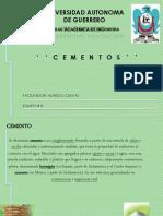 exposiciondecementos-121113133527-phpapp01.pptx