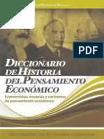 2008 Perdices de Blas - Diccionario de historia del pensamiento económico.pdf