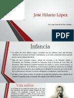 Unidad 4 José Hilario López - Juan Darío de los Ríos.pptx