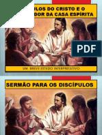 OS DISCÍPULOS DO CRISTO 1.pptx