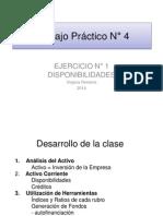 TP4 Disponibilidades y Créditos.ppt