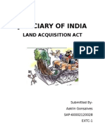 Land Acquisition Act Summary