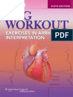 Jane Huff ECG Workout Exercises in Arrhythmia Interpretation 2011
