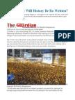 Hong Kong Will History Be Re-Written