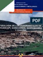 Geologia del Cuandrangulo de Huancapi.pdf