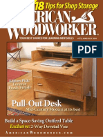 American Woodworker - July 2014