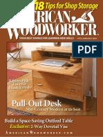 American Woodworker - July 2014