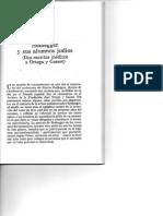 Heidegger, Martin - Heidegger y sus alumnos judios (Dos escritos ineditos a Ortega y Gasset).pdf
