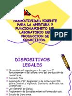 capacitacion cosmeticos 2010.ppt