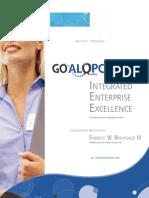 GOALQPC Excellence Whitepaper 2012