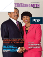 Eif Magazine Vol 11 Issue 3 2014