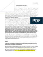 medical marijuana states rights paper 09 11 2014 bucolic sarah