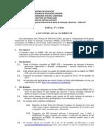 EDITAL 11 2014 I EncontroPIBIDUFF.pdf