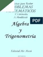 Problemas Matematicos - Algebra y Trigonometria Litvinenko.pdf