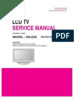 LG LA85D 26LG30 lcd.pdf