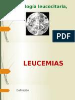 Patología leucocitaria, PTT.pptx