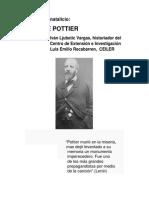 Eugene Pottier