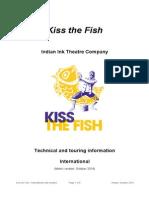 kiss the fish - international tech rider -metric oct 2014
