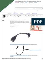 [Projeto] - Criando Cabo Otg-Y Funciona Como Webtop 4 Portas Usb Ou + - Dicas e Tutoriais para Motorola Razr - Android de A a Z.pdf