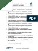 Exercício de Fixação_Aspectos Gerais, Modelo OSI e Redes Ethernet -II.pdf