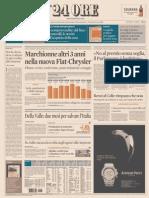 Pagina 1 da Il Sole 24 Ore - 14.01.2014.pdf