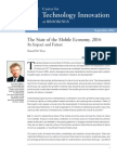 State of Mobile Economy 2014