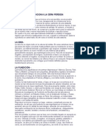 LA FUNDICION A LA CERA PERDIDA.doc