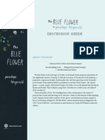 Blue Flower by Penelope Fitzgerald -- Discussion Questions