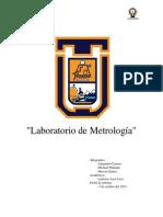 Laboratorio de Metrología