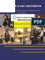 Aprende a ser secretaria_ manual para el - Taquechel Barreto, Amalia(Author).pdf