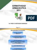 Reglamento para el Control y Registro de Productos Farmaceuticos - Dr. Fredy Mostacero.pdf