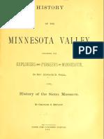 History of Minnesota Valley