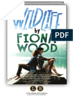 Wildlife by Fiona Wood [Excerpt]