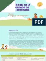 MIS INDICADORES DE LA 1 JORNADA DE INMERSION.pptx