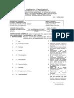EXAMEN PRIMER BIMESTRE español 1 2014.docx