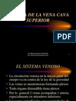 ACS.- SISTEMA DE LA VENA CAVA SUPERIOR.ppt