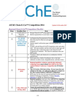 Chem-e-car Official Rules 2014