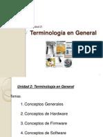 Unidad 2 - Terminología en General.pptx
