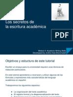 los secretos de la escritura académica.pptx