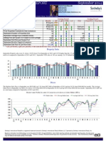 Monterey Homes Market Action Report Real Estate Sales for August 2014