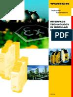 Interface technology 2009.pdf
