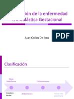 Clasificación Enfermedad trofoblastica gestacional.pptx