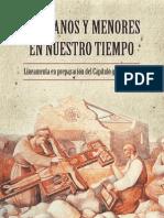 HERMANOS Y MENORES EN NUESTRO  TIEMPO.pdf
