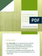 Los mercados y el Estado Economia.pdf