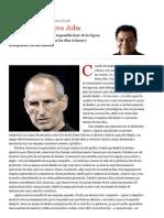 El legado de Steve Jobs | Mario Balcázar | FOROALFA.pdf
