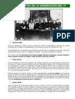 generacion del 27 - biografias de cada uno.pdf