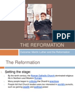 reformation combined