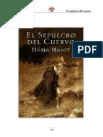 El Sepulcro Del Cuervo - Nuria Masot